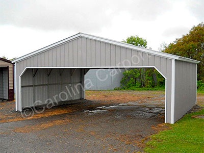 Carports & Buildings, Sherrill's Ford, NC